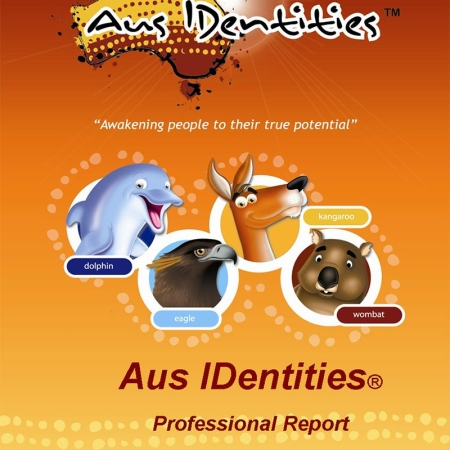 AusIDentities professional report