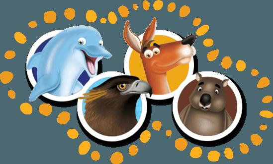 AusIDentities animals
