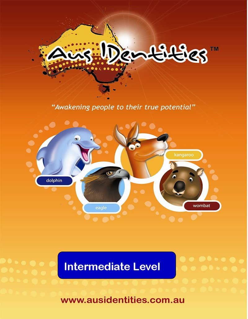 Intermediate Level Question Booklets