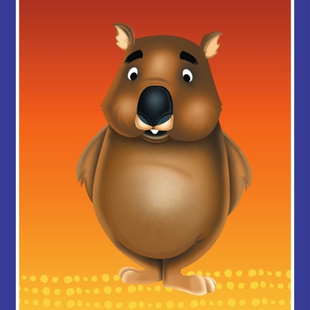 Intermediate Level Wombat Certificates
