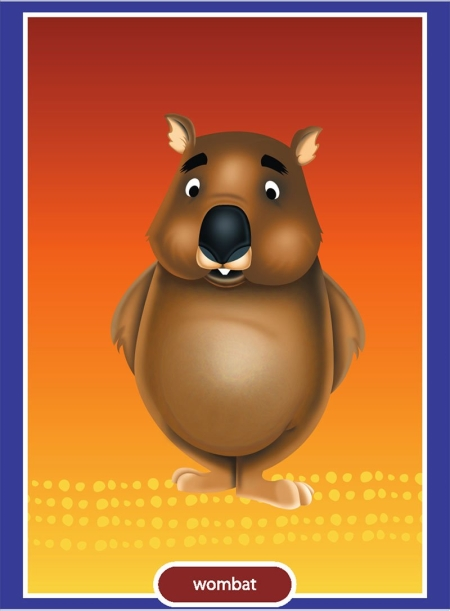 Intermediate Level Wombat Certificates