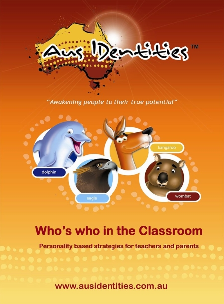 Who's Who in the Classroom – For Teachers & Parents